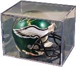 Economy Mini-Helmet Display
